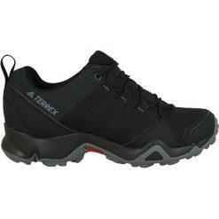 Buty trekkingowe męskie: Adidas Buty męskie AX2R czarne r. 41 1/3 (BA8041)