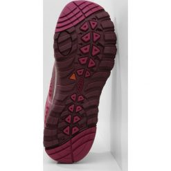 Buty trekkingowe damskie: Keen TERRADORA WP Obuwie hikingowe boysenberry/grape wine
