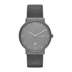 """Zegarek """"SKW6320"""" w kolorze szarym. Analogowe zegarki męskie Festina & Hugo Boss, ze stali. W wyprzedaży za 569,95 zł."""