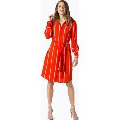 Sukienki hiszpanki: Y.A.S – Sukienka damska – Lillo, czarny