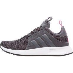 Adidas Originals X_PLR J Tenisówki i Trampki grey five/footwear white. Szare tenisówki męskie marki adidas Originals, z materiału. Za 329,00 zł.