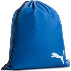 Plecaki męskie: Plecak PUMA – Pro Training II Gym Sack 074899  Royal Blue/Puma Black 03