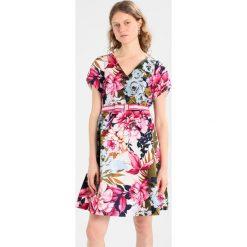Sukienki hiszpanki: comma Sukienka koktajlowa spring