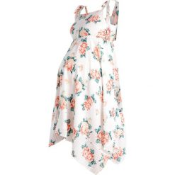 Sukienki hiszpanki: mint&berry mom Sukienka letnia multicolor
