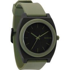 Zegarek unisex Matte Black Surplus Nixon Time Teller P A1192042. Zegarki damskie Nixon. Za 224,00 zł.
