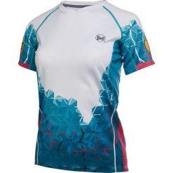Buff Koszulka damska NYLA T-shirt White (BW2032.753.05). Białe topy sportowe damskie Buff. Za 996,00 zł.