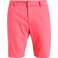Mos Mosh ABBEY  Szorty pink. Czerwone bermudy damskie Mos Mosh, z bawełny. Za 429,00 zł.
