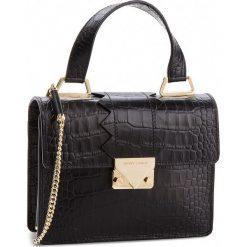 Torebka EMPORIO ARMANI - Y3B075 YDV3A 81386 Black/Black. Czarne torebki klasyczne damskie Emporio Armani, ze skóry. W wyprzedaży za 1429,00 zł.