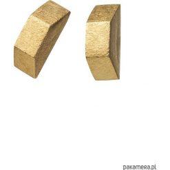 Kolczyki damskie: kolczyki EDGY/ Royal/piramidy