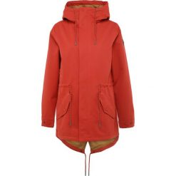 Burton SADIE Parka hot sauce. Czerwone kurtki sportowe damskie Burton, xs, z materiału. Za 669,00 zł.