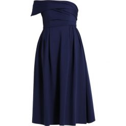 Sukienki: Topshop Sukienka z dżerseju dark blue