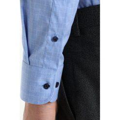 Koszule męskie na spinki: Eterna Koszula blau