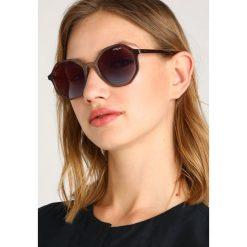 VOGUE Eyewear Okulary przeciwsłoneczne opal beige. Brązowe okulary przeciwsłoneczne damskie aviatory VOGUE Eyewear. Za 419,00 zł.
