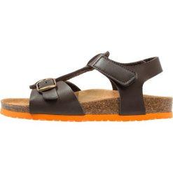 Friboo Sandały brown. Czerwone sandały męskie skórzane marki Friboo. Za 149,00 zł.
