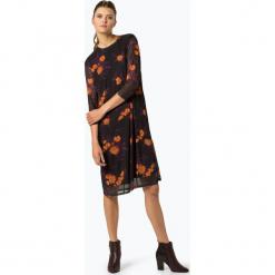 NA-KD - Sukienka damska, pomarańczowy. Brązowe sukienki na komunię NA-KD, m, w kwiaty. Za 209,95 zł.