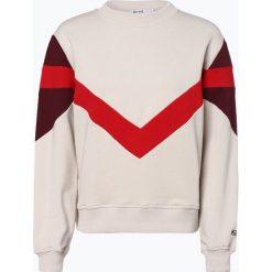 NA-KD - Damska bluza nierozpinana, beżowy. Szare bluzy damskie marki NA-KD, z bawełny, z podwyższonym stanem. Za 209,95 zł.