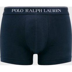 Polo Ralph Lauren - Bokserki (3-pack). Czarne bokserki męskie Polo Ralph Lauren, z bawełny. Za 169,90 zł.