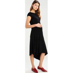 Długie sukienki: Boob EMMA DRESS Długa sukienka black