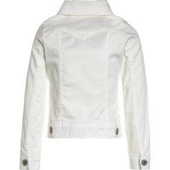 Levi's® TRUCKER TRUCOL Kurtka jeansowa white. Białe kurtki chłopięce marki 4F JUNIOR, na lato, z materiału. Za 339,00 zł.