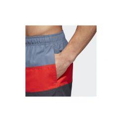 Kąpielówki męskie: Kostiumy kąpielowe adidas  Szorty do pływania Colorblock