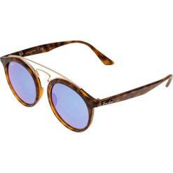 RayBan Okulary przeciwsłoneczne havana. Brązowe okulary przeciwsłoneczne damskie marki Ray-Ban. Za 579,00 zł.