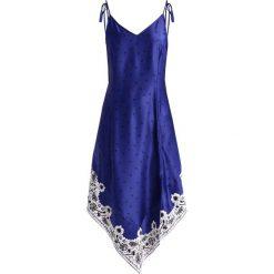 Steve J & Yoni P / SJYP Sukienka letnia blue. Niebieskie sukienki letnie marki Steve J & Yoni P / SJYP, s, z materiału. W wyprzedaży za 503,70 zł.