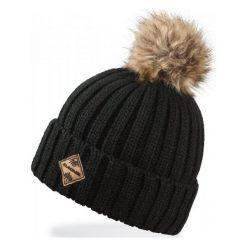 Dakine Czapka Kylie Black. Czarne czapki zimowe damskie Dakine. Za 129,00 zł.