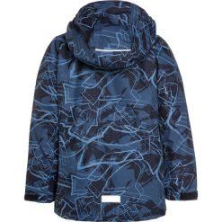 Reima REIMATEC NAPPAA Kurtka zimowa navy. Niebieskie kurtki chłopięce zimowe marki Reima, z materiału. W wyprzedaży za 335,20 zł.