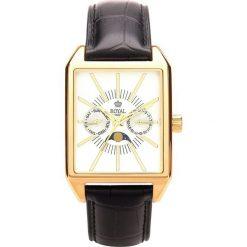 Zegarek Royal London Męski 41048-04 Multidata. Białe zegarki męskie Royal London. Za 389,00 zł.