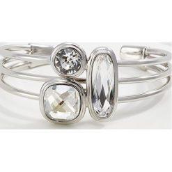 Bransoletki damskie na nogę: Karen Millen MILANO Bransoletka silvercoloured