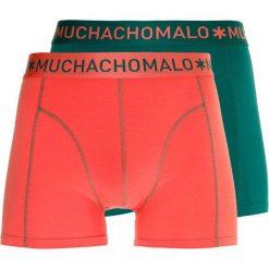 Bokserki męskie: MUCHACHOMALO SOLID 2 PACK Panty multicolor
