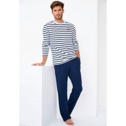 Piżamy męskie: Piżama
