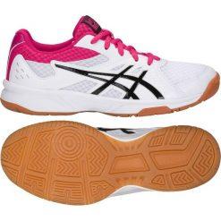 Buty sportowe damskie: Asics Buty Asics Upcourt 3 1072A012 101 1072A012 101 biały 38