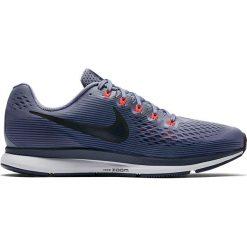 Buty sportowe męskie: buty do biegania męskie NIKE AIR ZOOM PEGASUS 34 / 880555-406 – NIKE AIR ZOOM PEGASUS 34