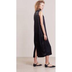Długie sukienki: J.LINDEBERG SAGA Długa sukienka black