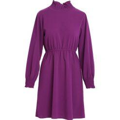 Sukienki: Fioletowa Sukienka She's so cool