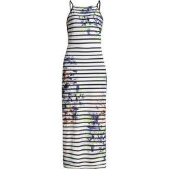 Długie sukienki: Anna Field Długa sukienka white/blue