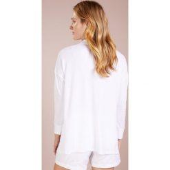 Polo Ralph Lauren DRAPEY  Koszulka polo white. Białe bralety Polo Ralph Lauren, l, z bawełny, polo. Za 549,00 zł.