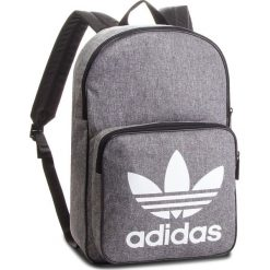 Plecaki damskie: Plecak adidas - Bp Class Casual D98923  Black/White