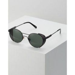 Okulary przeciwsłoneczne damskie aviatory: Han Kjobenhavn OUTDOOR Okulary przeciwsłoneczne black