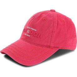 Czapki damskie: Czapka PEPE JEANS – Peach Unisex Cap Jr PB040208  Mars Red 244