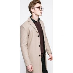 Odzież męska: Selected – Płaszcz