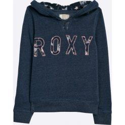 Bluzy dziewczęce rozpinane: Roxy - Bluza dziecięca 128-176 cm
