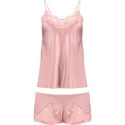 T-shirty damskie: LingaDore COTTON CANDY Koszulka do spania dusty rose