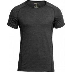 Odzież termoaktywna męska: Devold Męski T-Shirt Anthracite S