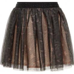 """Spódnica """"Satine"""" w kolorze szarym. Czerwone spódniczki dziewczęce Name it Mini & Kids, z tiulu, mini. W wyprzedaży za 42,95 zł."""
