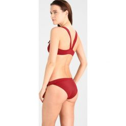 Bikini: Solid & Striped EVELYN BOTTOM Dół od bikini rust