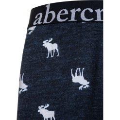 Abercrombie & Fitch SLEEP Spodnie od piżamy blue. Niebieskie bielizna dziewczęca Abercrombie & Fitch, z bawełny. Za 139,00 zł.