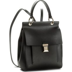 Plecaki damskie: Plecak PATRIZIA PEPE – 2V7810/AT78-K103 Nero