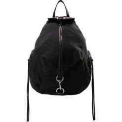 Plecaki damskie: Rebecca Minkoff JULIAN BACKBACK Plecak black